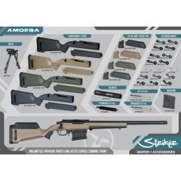 Ares Amoeba Striker S1 Francotirador