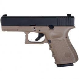 Glock 23 TAN KJW - SAIGO
