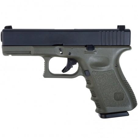 Glock 23 OD KJW