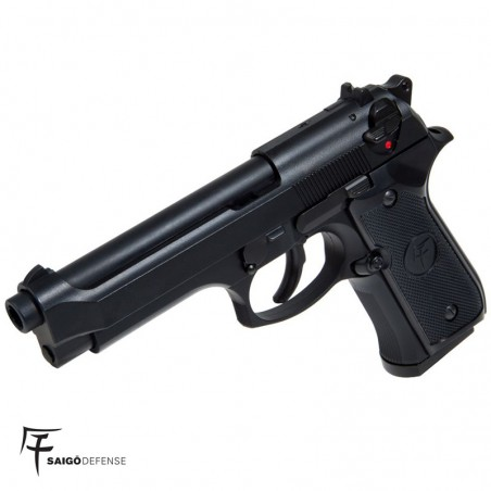 M9 BERETTA 92 SAIGO GAS BLOWBACK