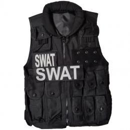 Chaleco Táctico SWAT...