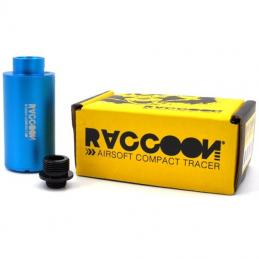 Trazador Raccoon RT2001 - AZUL
