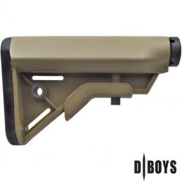 CULATA COMPLETA DBOYS TAN...