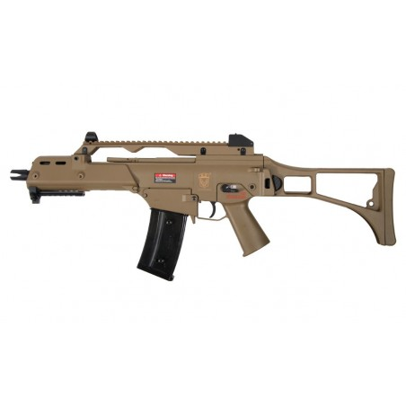 AEG G36 C TAN GOLDEN EAGLE SAIGO