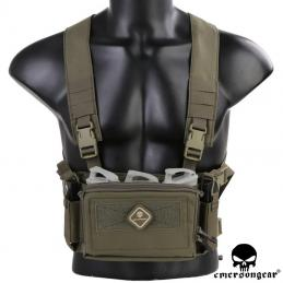 MICRO CHEST RIG RANGER...