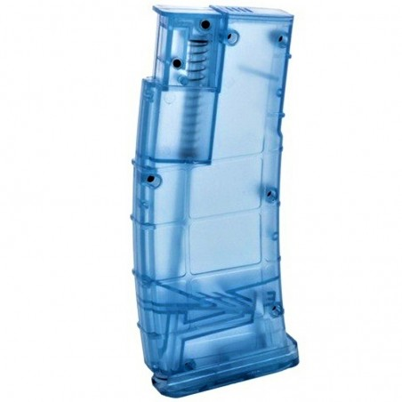 PMAG Speedloader - Azul