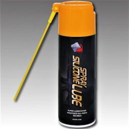 Silicona en Spray Puff...