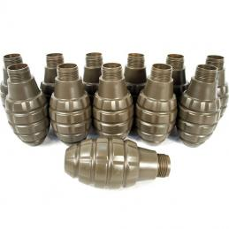 Carcasa granada Thunder B CO2
