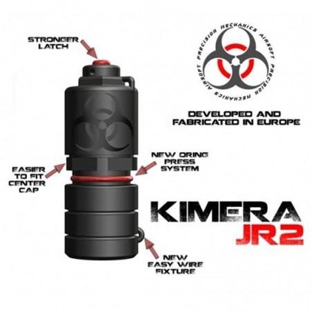 Granada Kimera JR2 2.5V