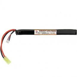 Bateria IPower 7.4V 1200mAh...