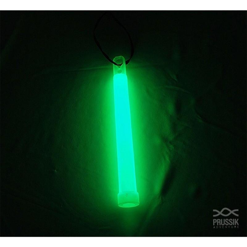 """Luz Quimica Verde 6"""""""
