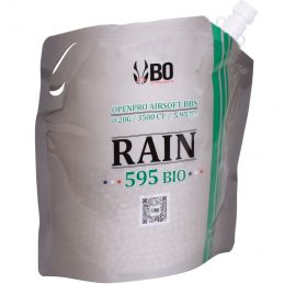BOLAS 0.20G RAIN BIO 3500...