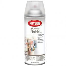 SPRAY KRYLON ACABADO MATE