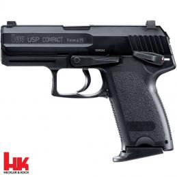 USP COMPACT H&K GAS