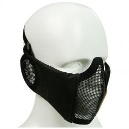 Mascara Starker V Negra