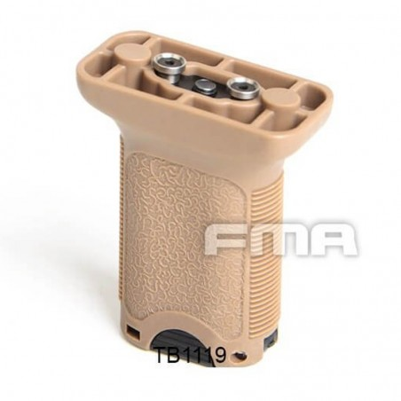 FMA TD Grip for Keymod TB1119-Tan