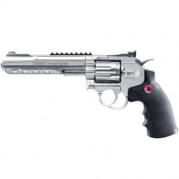 "Ruger Super Hawk 6"" - Cromo"