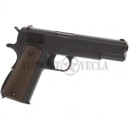Colt M1911 Full Metal GBB -...
