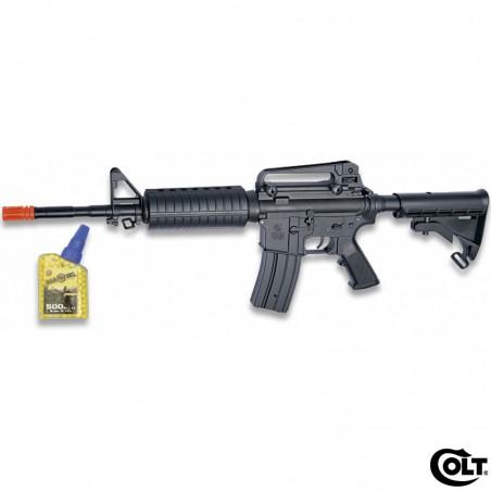 M4A1 COLT MUELLE