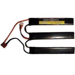 Batería 11,1V Lipo 30C...