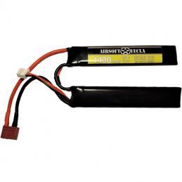 Bateria 7.4 LIPO 2 Celdas...