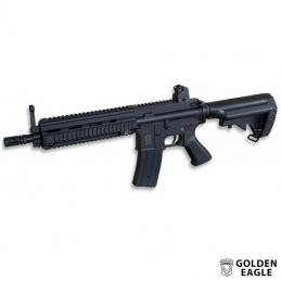 HK416 CQB Golden Eagle Metal