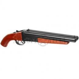 Escopeta de cañón corto Mad...