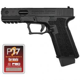 Pistola POSEIDON PPW-P17...
