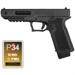 Pistola POSEIDON PPW-P34...