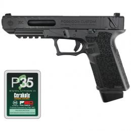 Pistola POSEIDON PPW-P35...