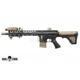 AEG DENVER TAN FULL METAL DUEL CODE