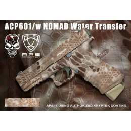 ACP-601 CO2 KRYPTEK NOMAD