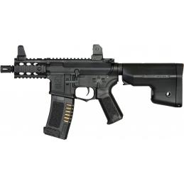 "ARES Amoeba AM-007 CG 6"" CQB M4 Airsoft AEG - Black"