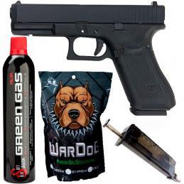 KIT Glock 17 Gen 5 WE Gas...