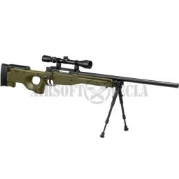 Francotirador L96 OD...