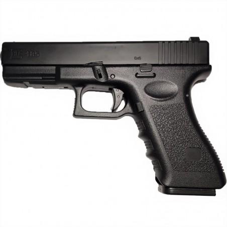 Pistola GAS ESTILO G17 - HFC