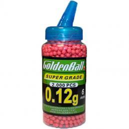 Biberón de bolas 0,12g...