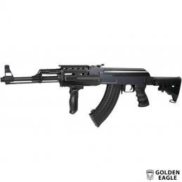 AK 47 TÁCTICA CON MANGO -...