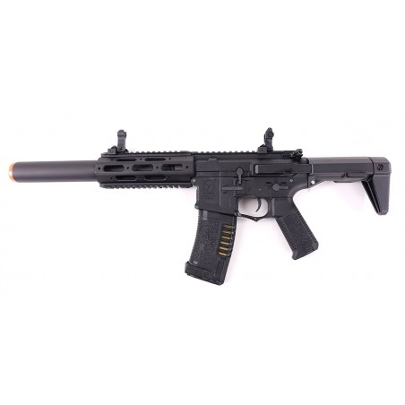 ARES Amoeba MR/E-SD Airsoft AEG - Black