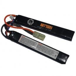 Bateria Duel Code 7.4V...