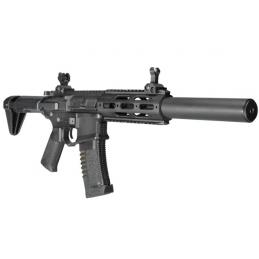 RIFLE M4 AMOEBA ASALTO GUARDAMANOS MEDIO