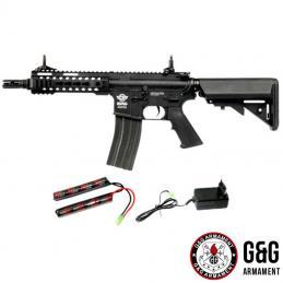 G&G CM16 300BOT Combo