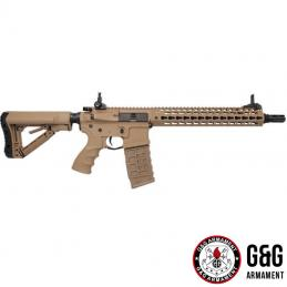 G&G CM16 SRXL TAN