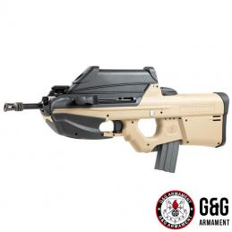 G&G F2000 AEG TAN