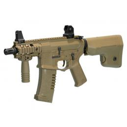 "ARES Amoeba CG 6"" CQB M4 Airsoft AEG - Dark Earth"