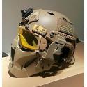 Fast Mask Skull