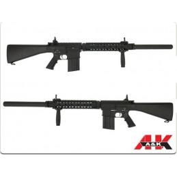 AEG SR25 A&K