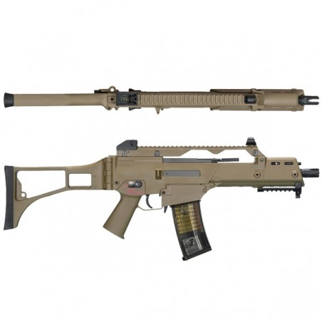 ARES G36 ECU VERSION TAN