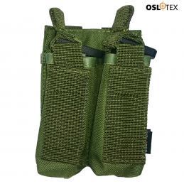 OSLOTEX Portacargador Doble De Pistola OD