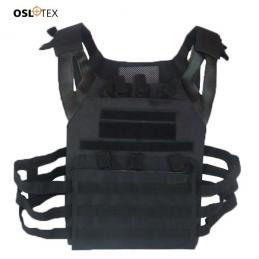 OSLOTEX Chaleco JPC BK 1000D